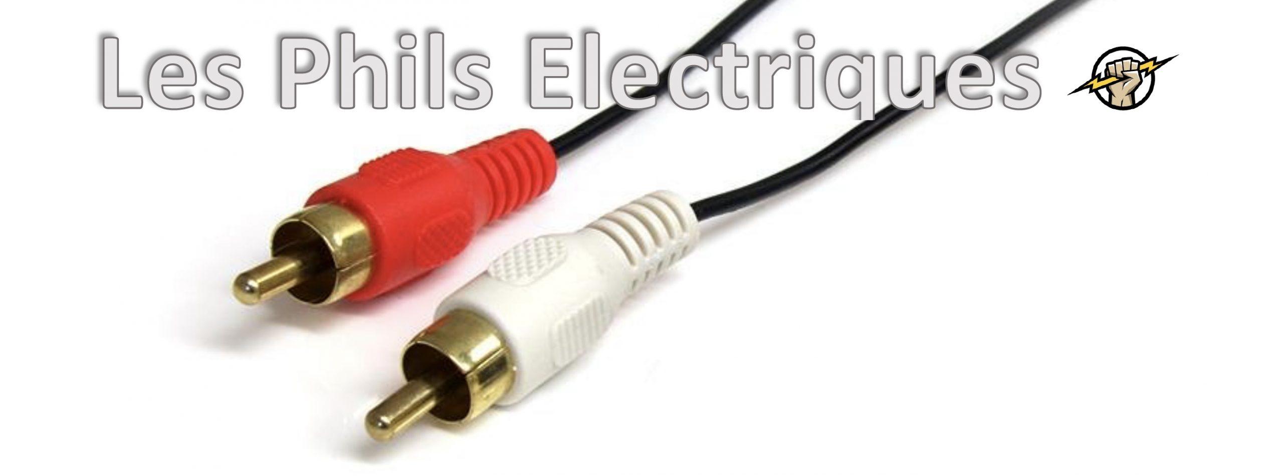 Les Phils Electriques